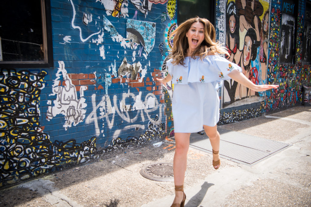 Ivy Hillman street style Hippy Shoot. Photos by Tiffany Hagler-Geard